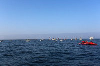 QB Catalina Paddle-200 September 05, 2014