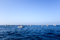 QB Catalina Paddle-306 September 06, 2014